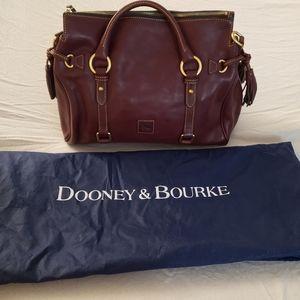 Dooney & Burke Satchel